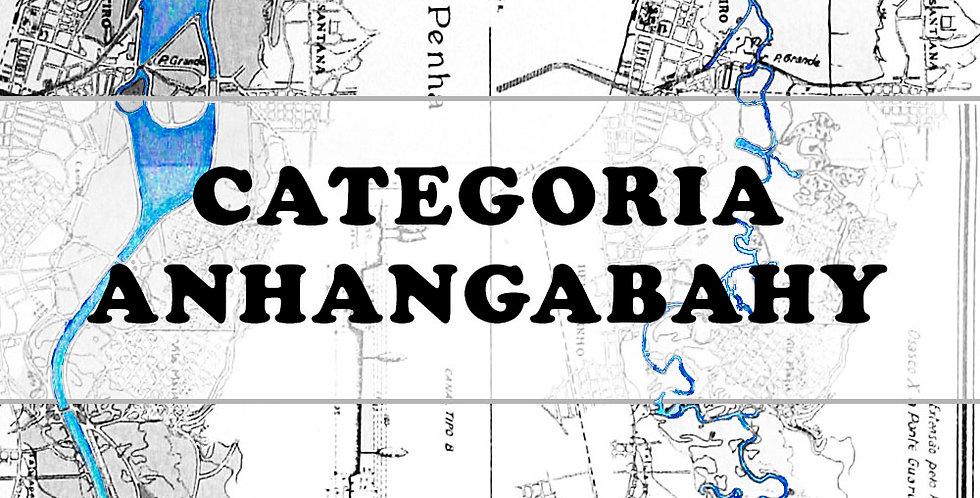 APOIO Categoria Anhangabahy