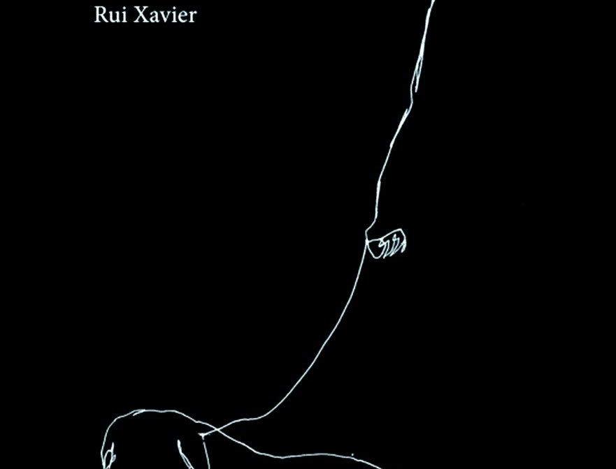 """Livro """"Cão"""" - Rui Xavier"""
