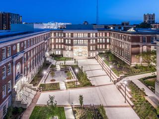 UC Teachers-Dyer Complex