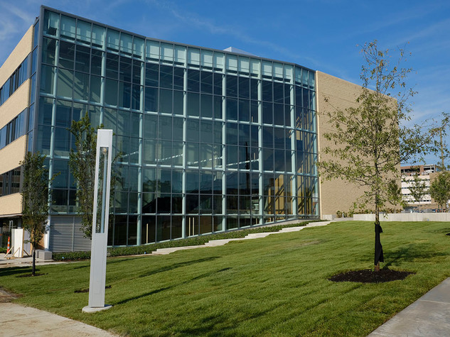 UC Campus Services Building