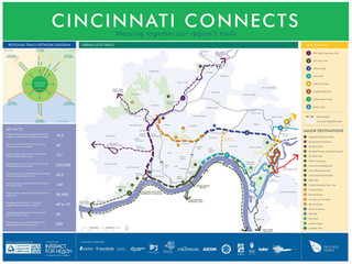 Cincinnati Connects - The Crown