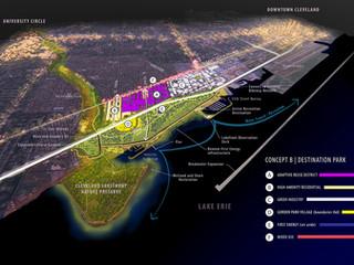 Cleveland Lakeshore Planning