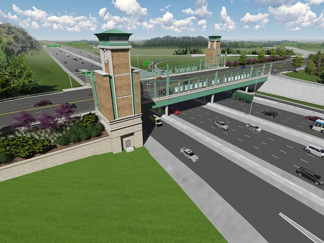 Evendale / I-75 Improvements