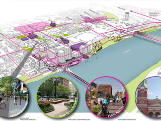 Covington, KY Riverfront Opportunities Overlay