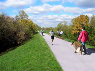 Licking River Greenway Trails