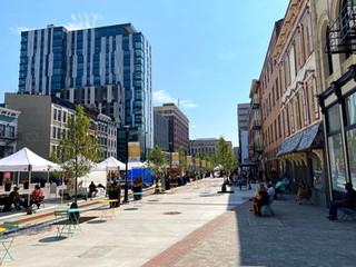 Court Street Enhancements