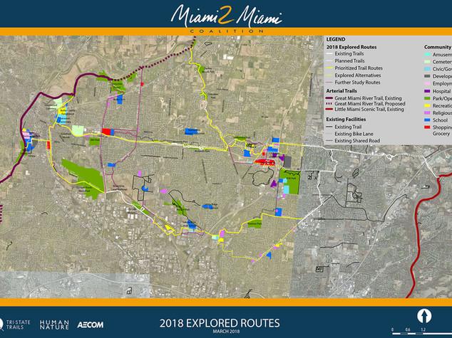 Miami 2 Miami Action Plan