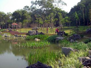 Liuzhou Friendship Garden