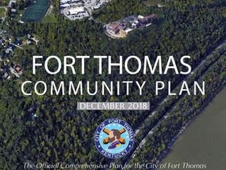 Fort Thomas Community Plan 2018