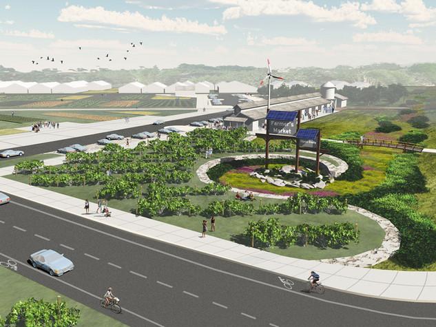 Cleveland Green Infrastructure Planning & Design