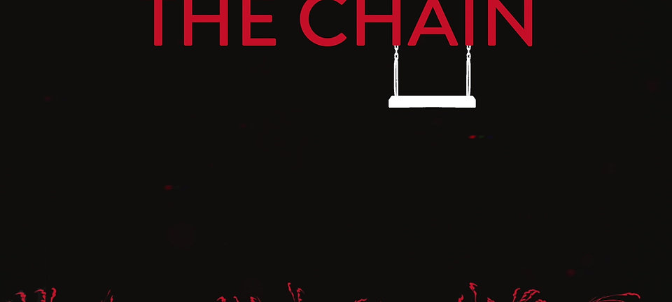 Adrian McKinty's The Chain coming July 9, 2019