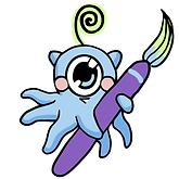 tentangli_holding_brush_logo.tif