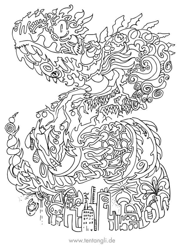 viper schlange reptil ausmalbild ausmale