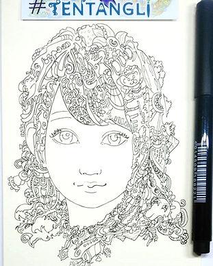 portrait_asiatische_frau_ausmalbild_geda