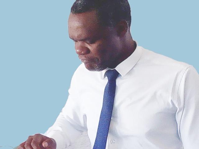 Aaron Katongo