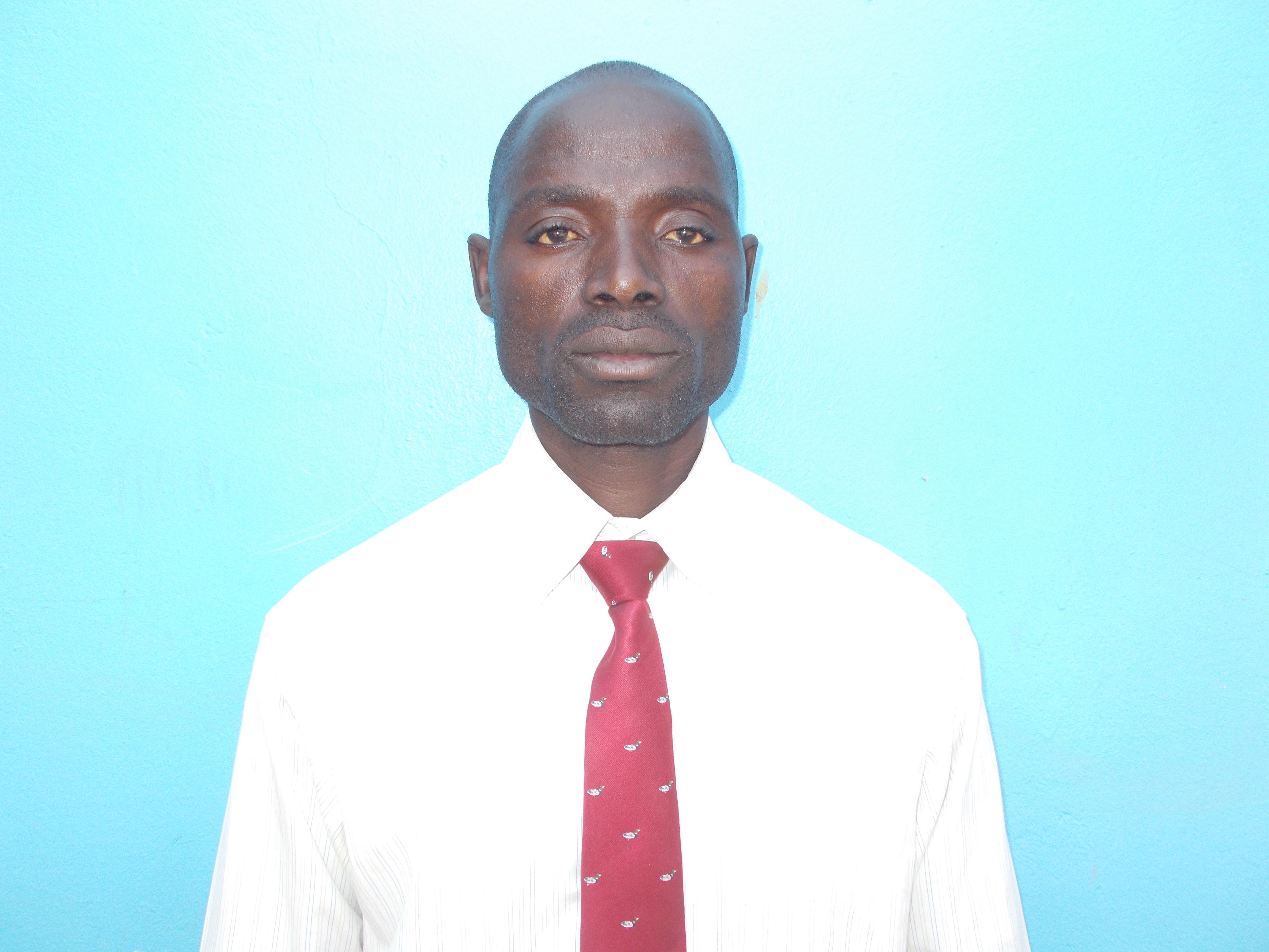 Gideon Nyirenda
