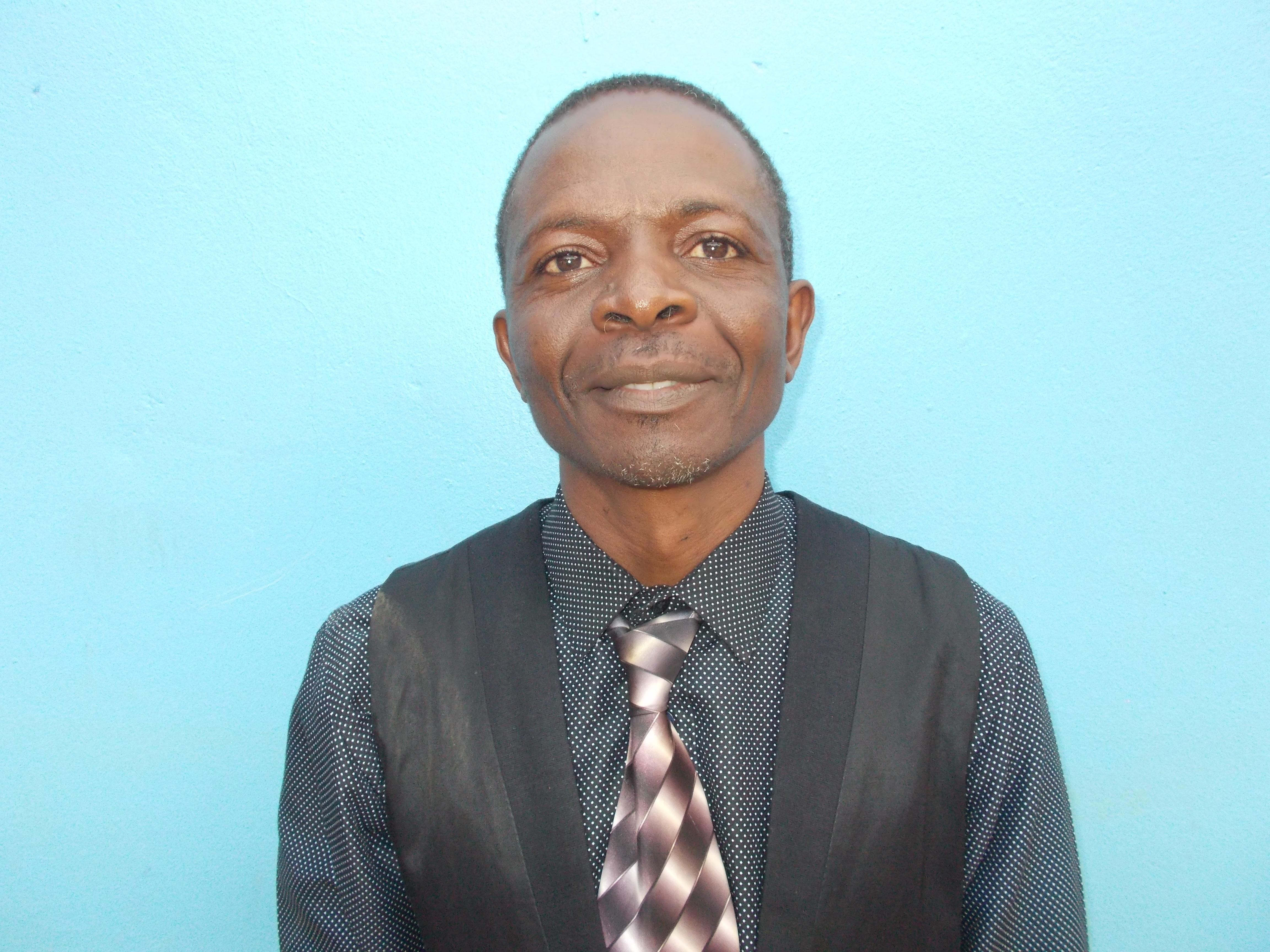 Emmanuel Mwanza