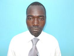 Gabriel Mwanza