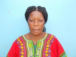 Hilda Mbewe