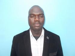Martin Mbao
