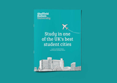Sheffield Hallam University International exchange