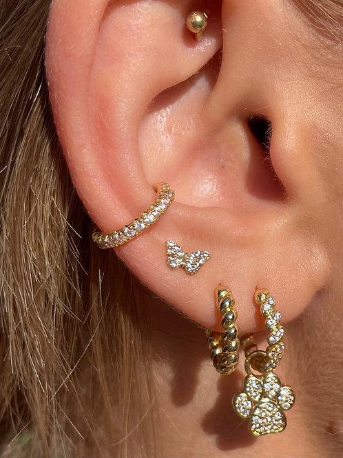 NILA EAR CUFF
