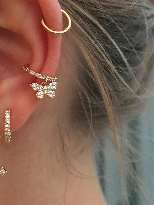 VALENCIA EAR CUFF