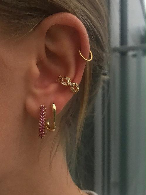 CHAIN EAR CUFF