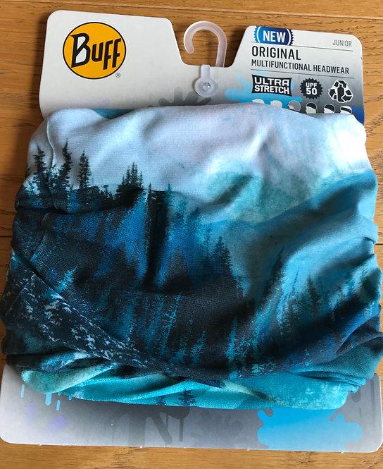 Tour de cou Buff Original Lake Turquoise Junior