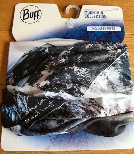 Tour de cou Buff Mountain Collection Original Mont-Everest