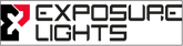 Logo Exposure Lights