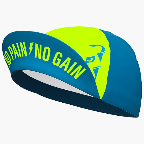 DYNAFIT - Casquette Performance fluo yellow
