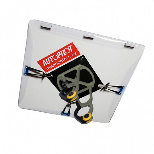 Porte-carte Autopilot PilotOne ES (Extra Short) 28 board