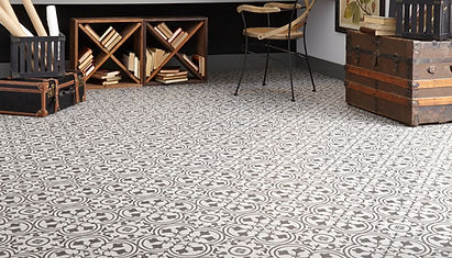vinyl and linoleum flooring
