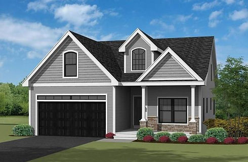 Del Ray Place Windham NH New Construction Single Family Homes