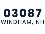 Windham, NH Office Zip Code