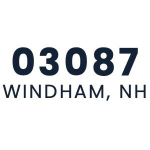 Windham, NH Código postal de la oficina.jpg