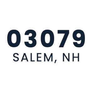Salem, NH Código postal de la oficina.jpg