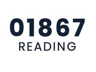 Reading Office Zip Code