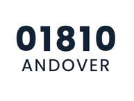Andover Office Zip Code