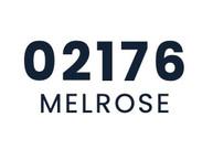 Melrose Office Zip Code