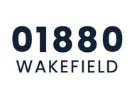Wakefield Office Zip Code