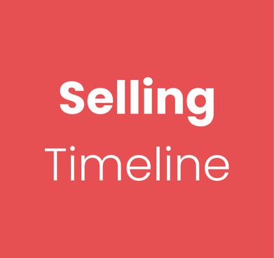Selling Timeline