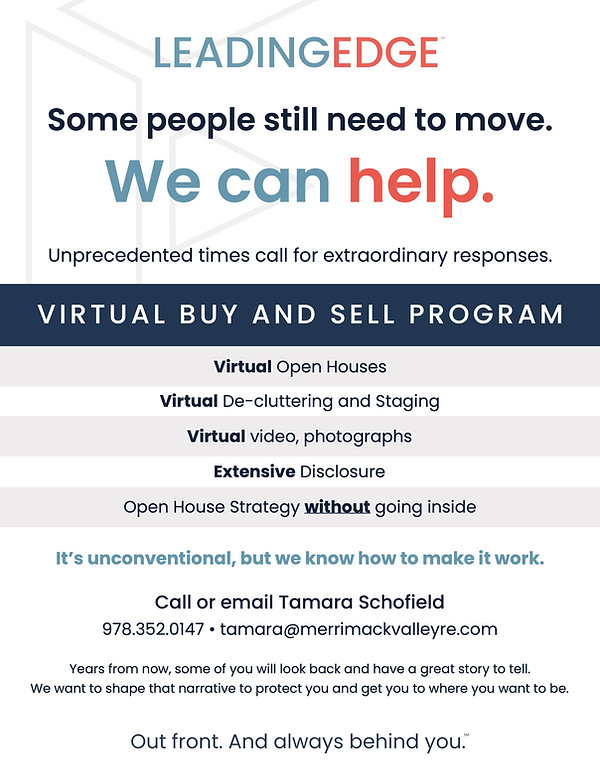 More information about our Virtual buy and sell programs