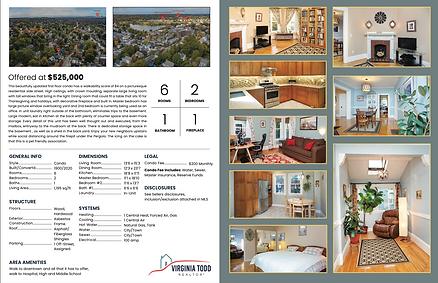 31 Rowe Brochure (inside)