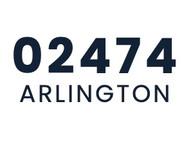 Arlington Office Zip Code