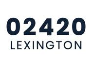 Lexington Office Zip Code