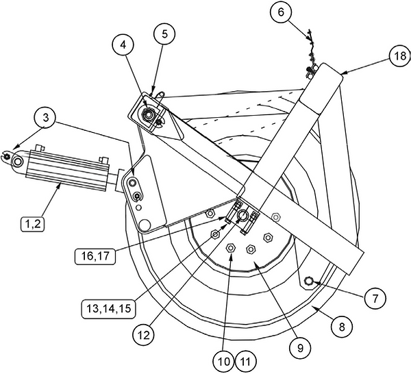 IMC 17C12 Wheel Frame Side View.png