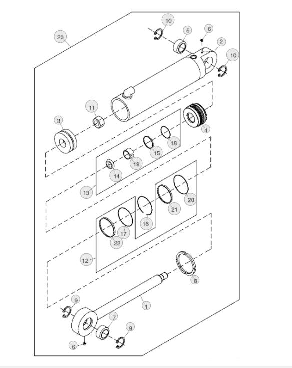 Bucket Cylinder - ST375336.png