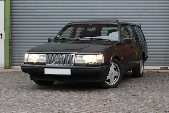 1991 Volvo 940 945 GL